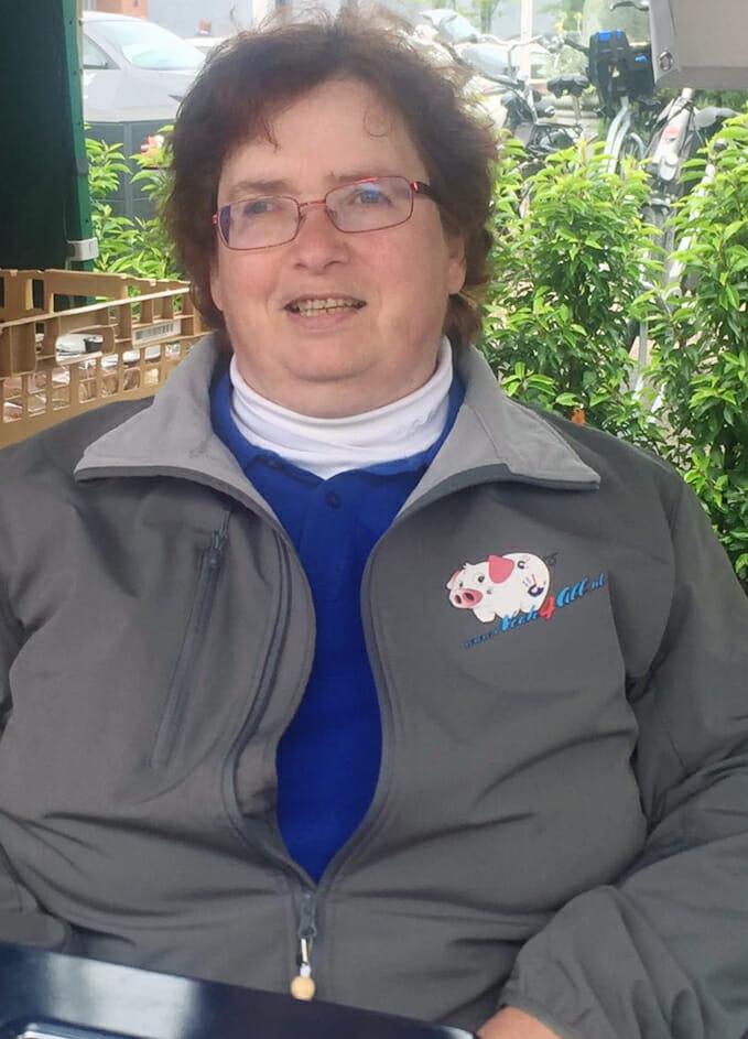 Patricia Blad
