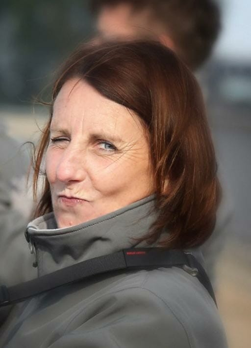 Marianne van der Ree